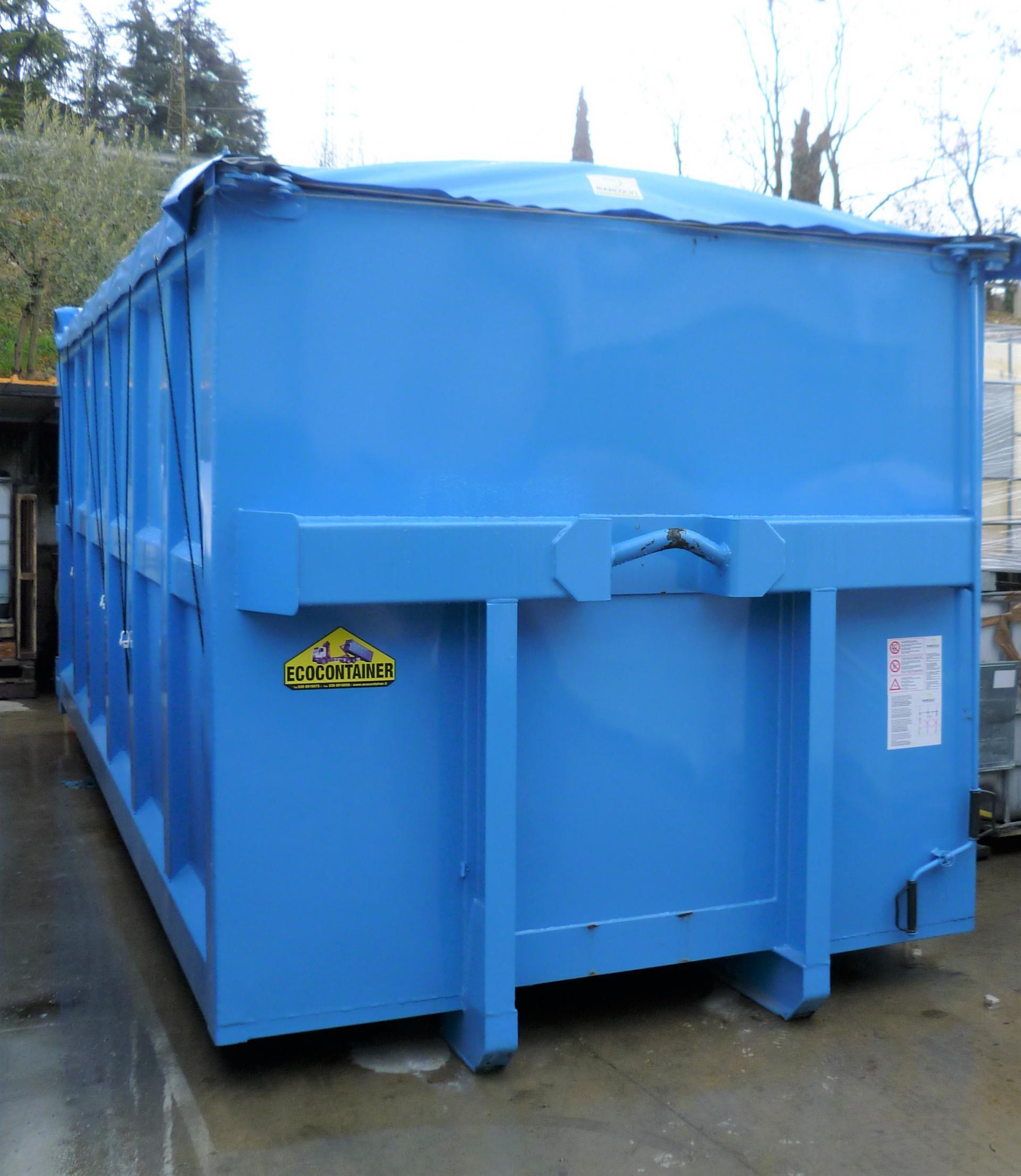 noleggio container e cisterne