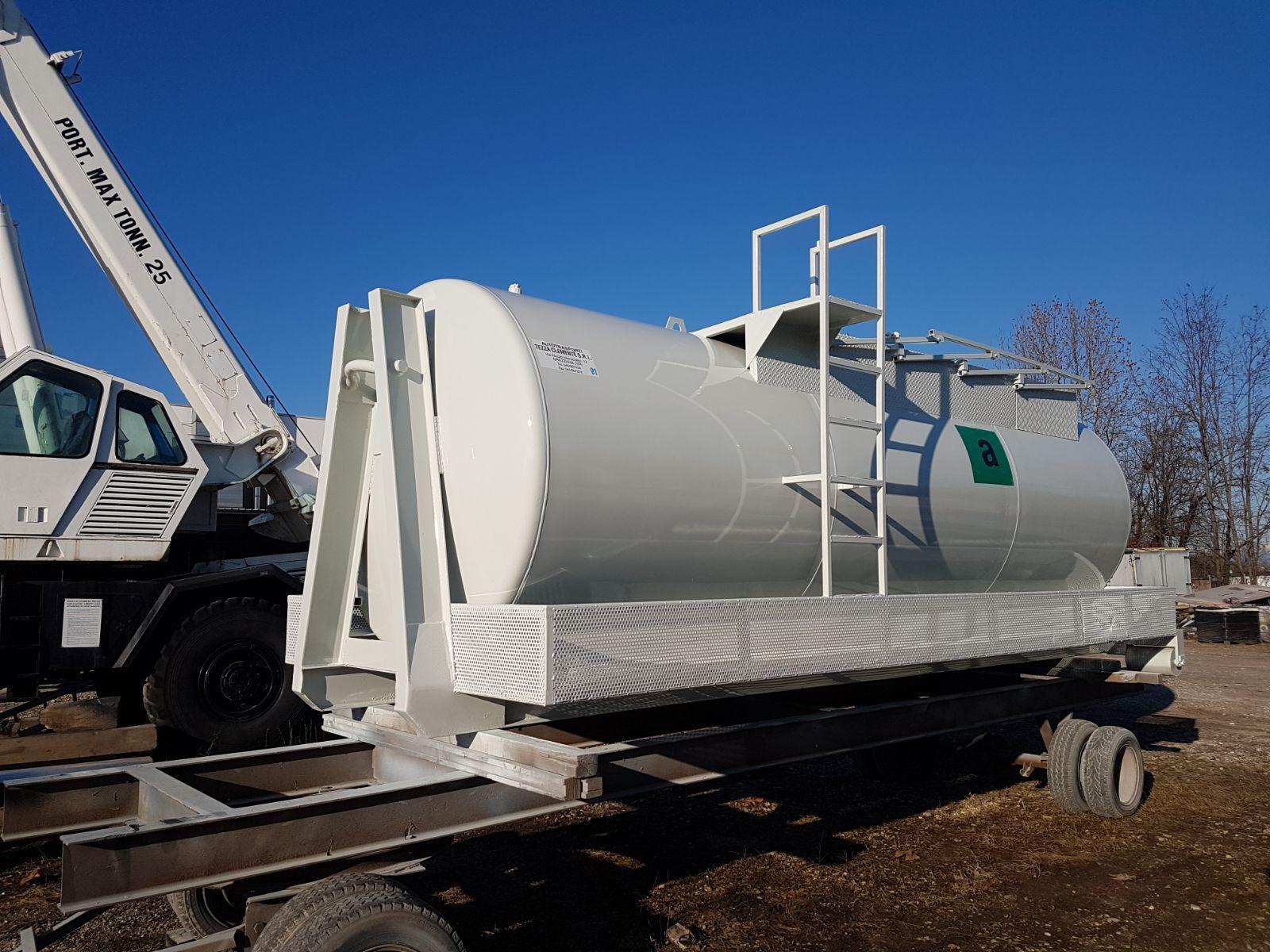 noleggio container e cisterne sottoprodotti